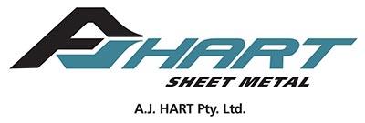 AJHart Sheet Metal