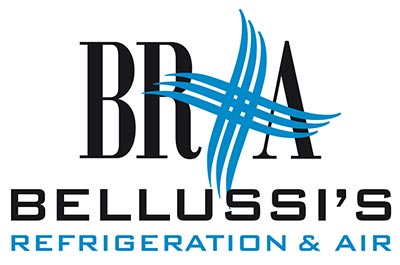 Bellussi's Refrigeration