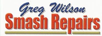 Greg Wilson Smash Repairs