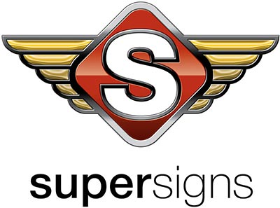 Supersigns