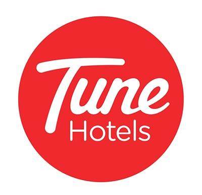 Tune-Hotels