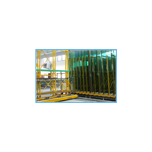 Glass Storage And Handling SWMS