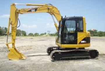5t-Excavator