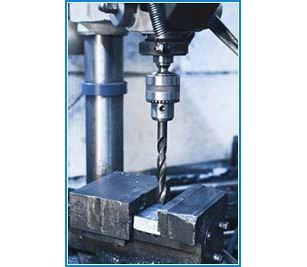 Pedestal Drill SWMS