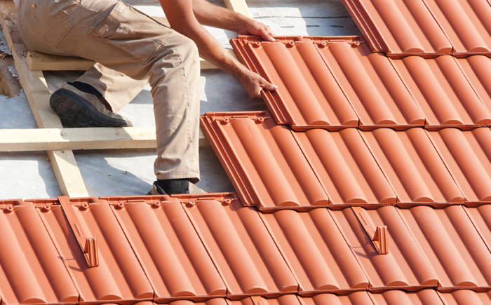 Roof-Tiling SWMS