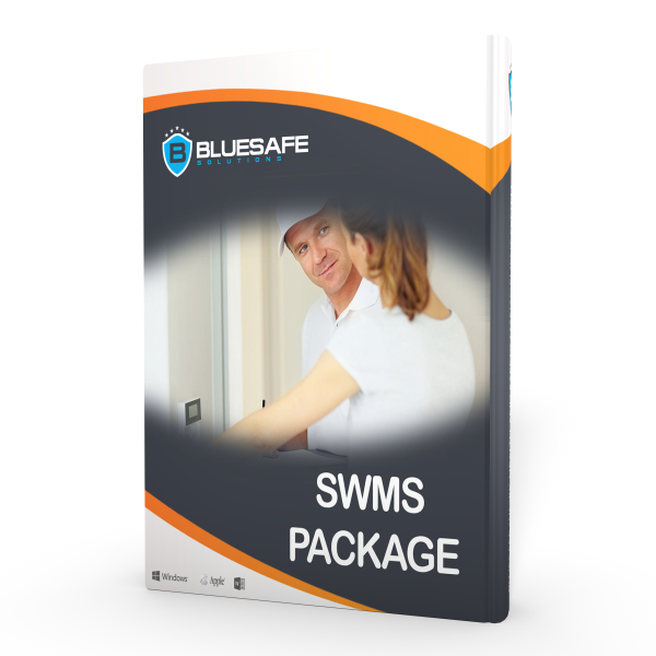 SWMS Package Front Cover